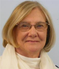 Profile image for Councillor Anne Brindle