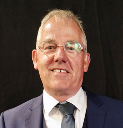 Profile image for Councillor Simon Webb