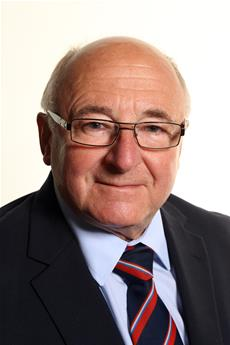 Councillor Gordon Newton