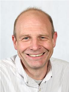 Photograph of Councillor Patrik Garten