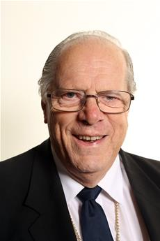 Photograph of Councillor Dan Daley