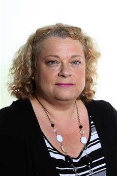 Photograph of Councillor Susan Grigg