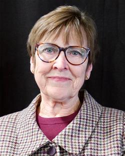 Profile image for Councillor Fay Gooch