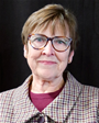 photo of Councillor Fay Gooch
