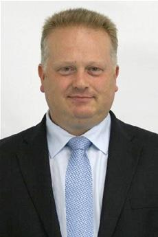 Profile image for Councillor David Burton