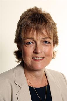 Profile image for Councillor Mrs Val Springett