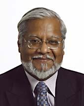 Mr Nirj Deva