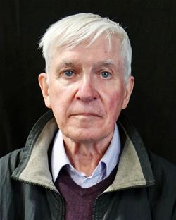 Profile image for Councillor Patrick Coates