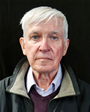 photo of Councillor Patrick Coates