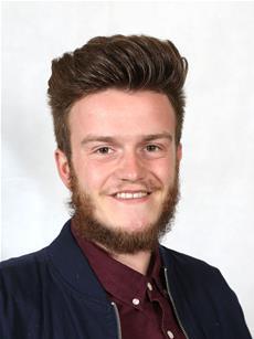 Councillor Matthew Burton