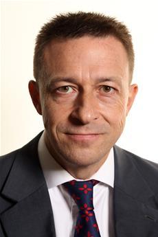 Councillor Nick de Wiggondene-Sheppard