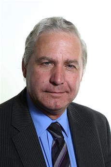 Councillor Clive English