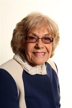 Photograph of Councillor Mrs Wendy Hinder