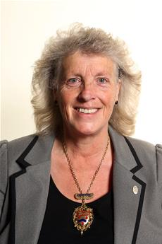 Councillor Mrs Denise Joy