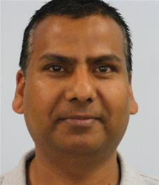 Profile image for Councillor Dinesh Khadka