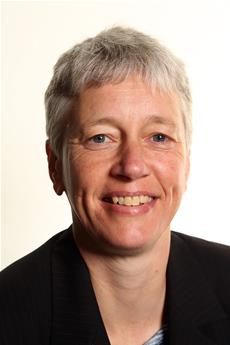 Photograph of Councillor Janetta Sams