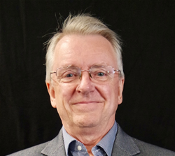 Profile image for Councillor Gary Cooke