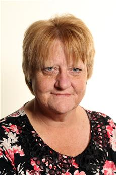 Councillor Marion Ring